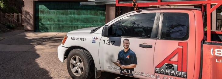 Extend The Life Of Your Garage Door A1 Garage Door Service