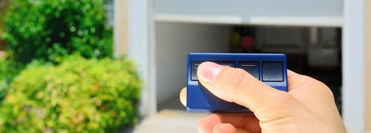 a1 garage door openers